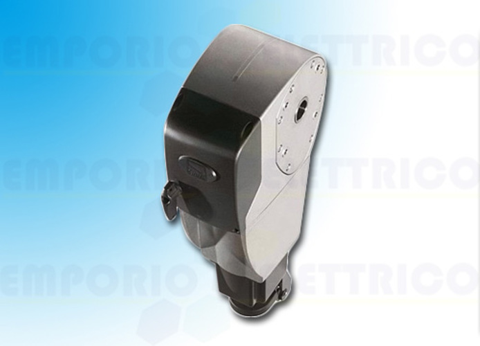 came gearmotor for sliding and sectional doors cbx 230v c-bxk 001c-bxk