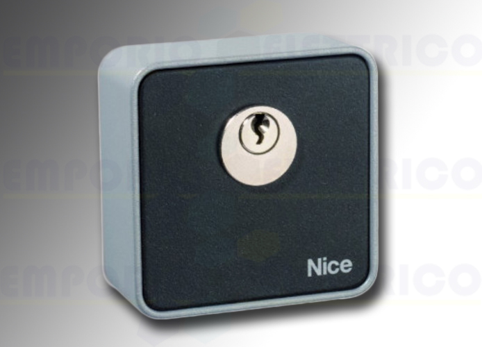 nice outdoor key selector era key switch eks